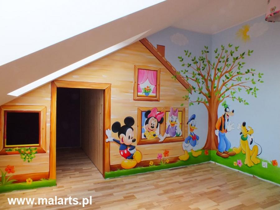 Wroclaw Myszka Miki I Przyjaciele